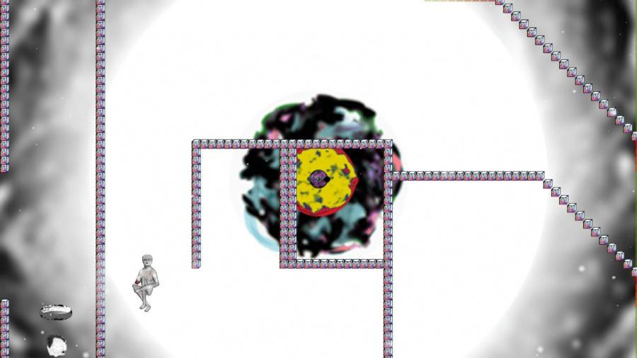 Infini Review - Screenshot 1 of 5