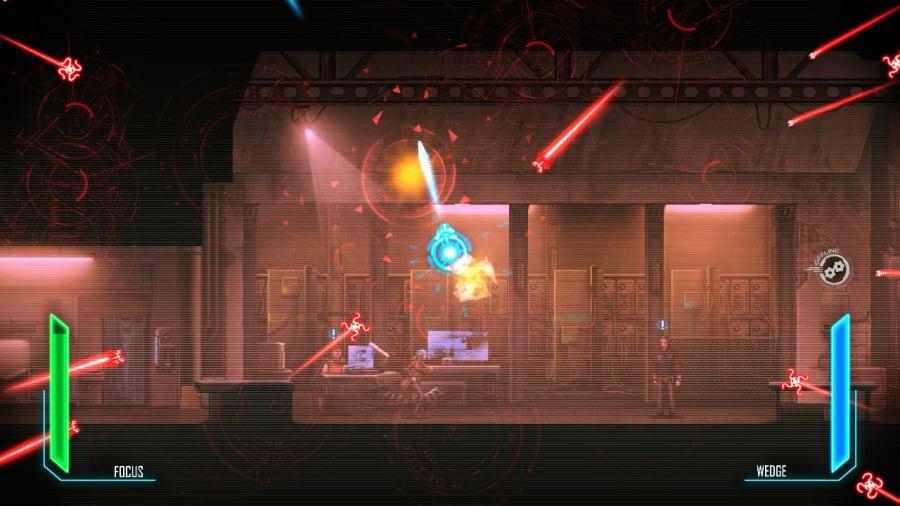 Dex Review - Screenshot 1 of 3