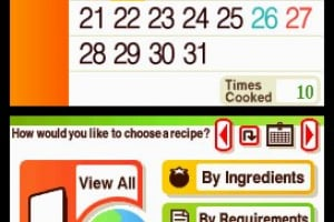 Cooking Guide: Can't Decide What To Eat? Screenshot