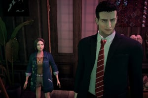 Deadly Premonition 2: A Blessing in Disguise Screenshot