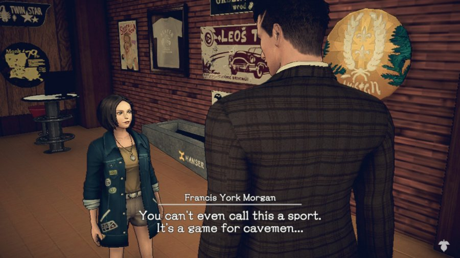 Deadly Premonition 2: A Blessing in Disguise Review - Screenshot 1 of 7