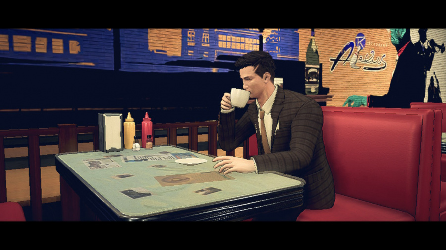 Deadly Premonition 2: A Blessing in Disguise Review - Screenshot 1 of 5