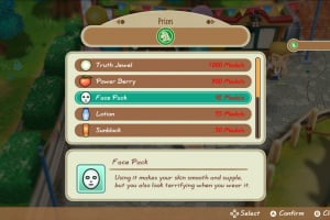 Story of Seasons: Friends of Mineral Town Screenshot