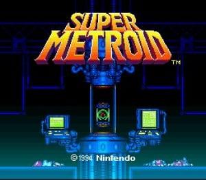 Super Metroid Review - Screenshot 5 of 8