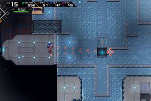 CrossCode Screenshot