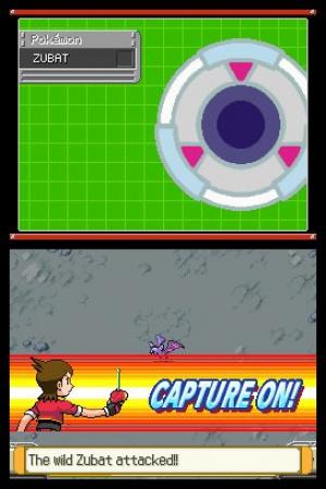 Pokémon Ranger: Shadows of Almia Review - Screenshot 3 of 4