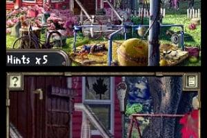Mystery Case Files: MillionHeir Screenshot