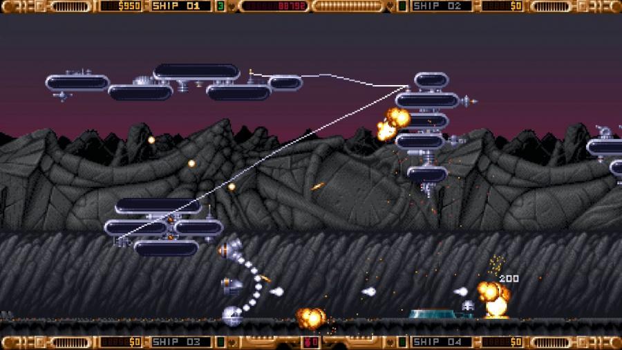 1993 Shenandoah Review - Screenshot 1 of 3
