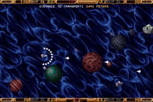 1993 Shenandoah Screenshot