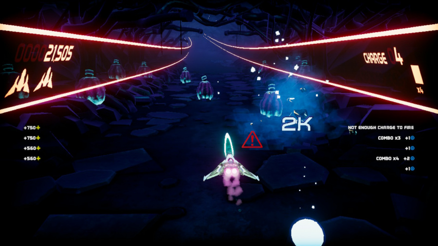Lost Wing Review - Screenshot 1 of 4