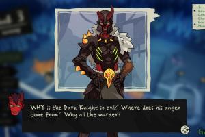 Monster Prom: XXL Screenshot