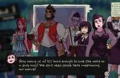 Monster Prom: XXL Review - Screenshot 7 of 10