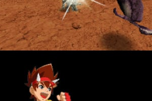 Dinosaur King Screenshot