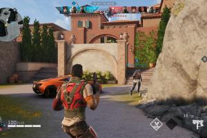 Rogue Company Screenshot