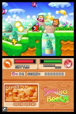 Kirby Super Star Ultra Review - Screenshot 3 of 4