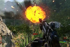 Crysis Remastered Screenshot
