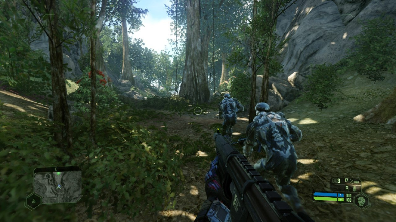 download crysis remastered on android