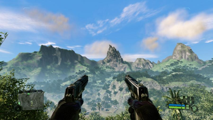 Crysis Remastered Review - Screenshot 1 of 3