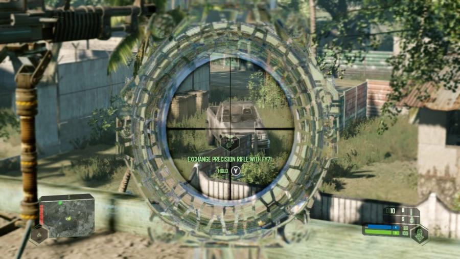 Crysis Remastered Review - Screenshot 1 of 6