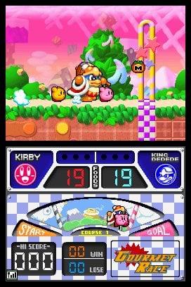 Kirby Super Star Ultra Ds News Reviews Trailer