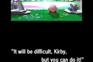 Kirby Super Star Ultra Screenshot