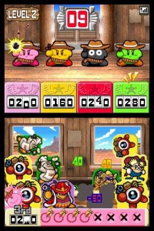 Kirby Super Star Ultra Review - Screenshot 1 of 4