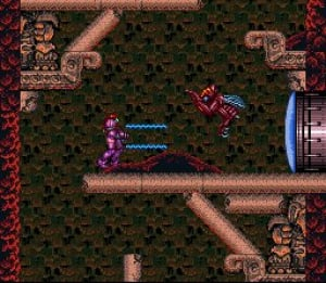 Super Metroid Review - Screenshot 2 of 3