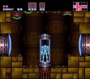 Super Metroid Review - Screenshot 6 of 9