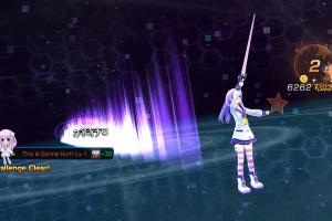 Megadimension Neptunia VII Screenshot