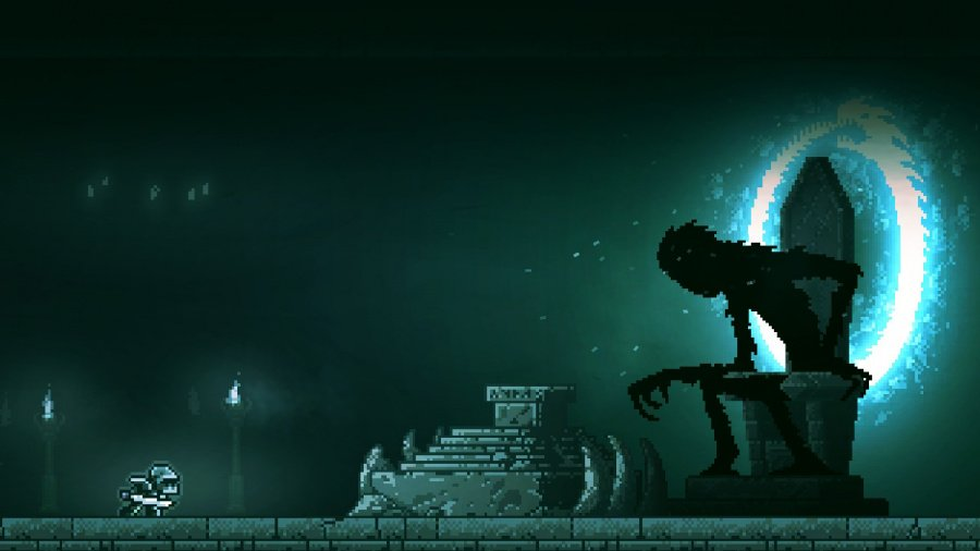 Inmost Review - Screenshot 1 of 4
