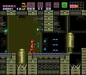 Super Metroid Review - Screenshot 3 of 3