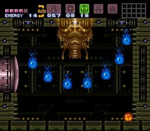 Super Metroid Review - Screenshot 1 of 3