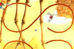 OkunoKA Madness Screenshot