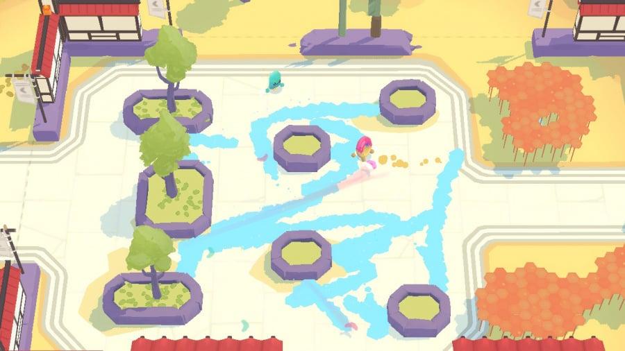Boomerang Fu Review - Screenshot 1 of 7