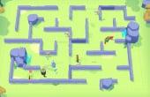 Boomerang Fu Review - Screenshot 6 of 7