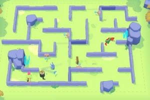 Boomerang Fu Screenshot