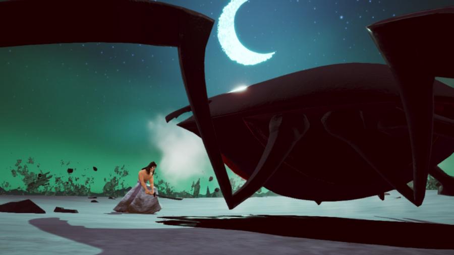 Samurai Jack: Battle Through Time Review - Screenshot 1 of 5