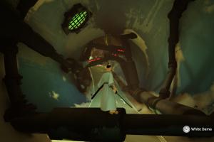 Samurai Jack: Battle Through Time Screenshot