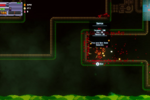 Bite The Bullet Screenshot