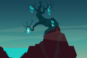 Linn: Path of Orchards Screenshot