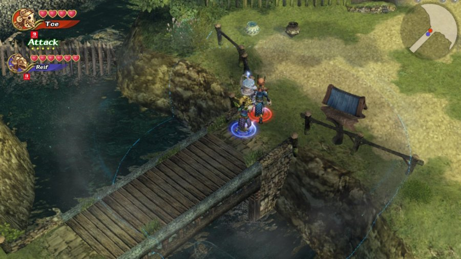 Final Fantasy: Crystal Chronicles Remastered Edition Review - Screenshot 1 of 7