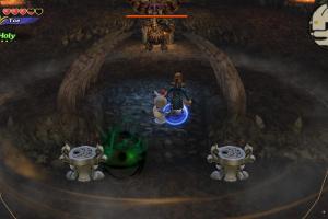 Final Fantasy: Crystal Chronicles Remastered Edition Screenshot
