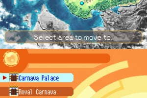 Luminous Arc 2 Screenshot