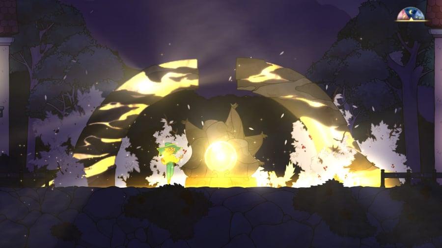 Spiritfarer Review - Screenshot 1 of 4