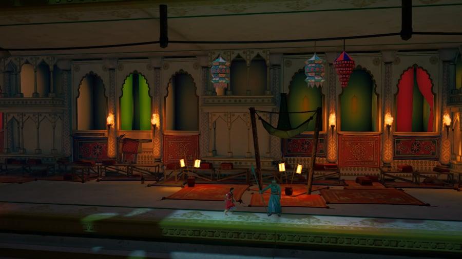 Raji: An Ancient Epic Review - Screenshot 1 of 4
