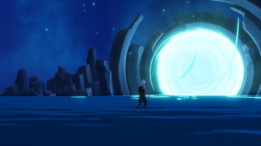 Windbound Review - Screenshot 1 of 6