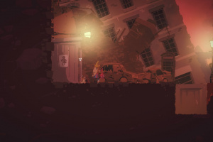 Lair of the Clockwork God Screenshot