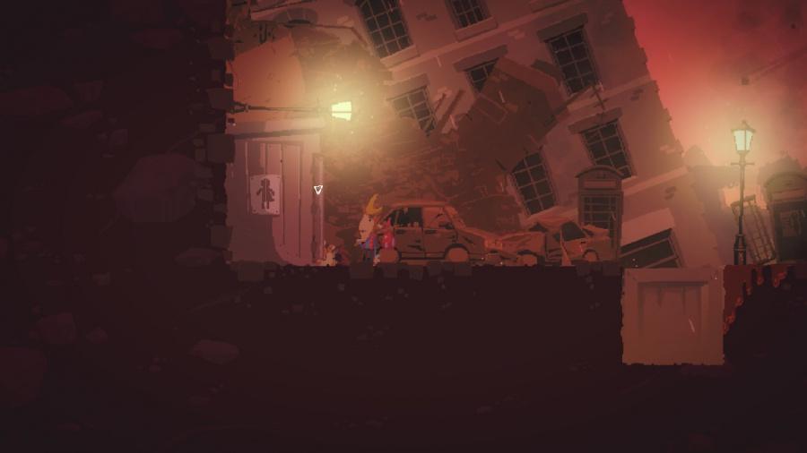 Lair of the Clockwork God Review - Screenshot 1 of 4