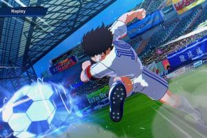 Captain Tsubasa: Rise Of New Champions Screenshot