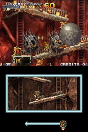 Metal Slug 7 Review - Screenshot 3 of 3